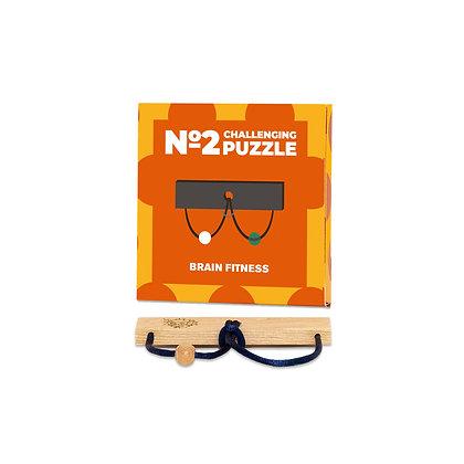 CHALLENGE PUZZLE №2
