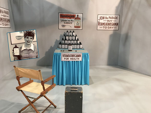iconic movie and TV props