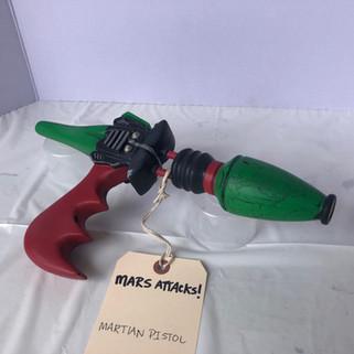 Mars Attacks - Pistol