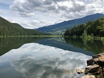 Revelstoke Nature