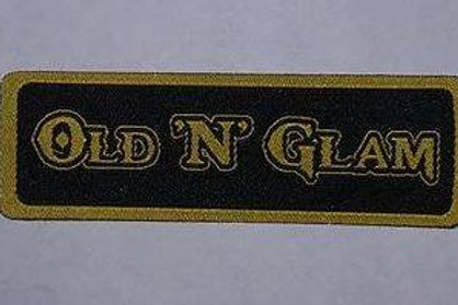 Patch - Old 'N' Glam