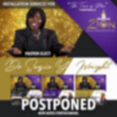 Pastor Suzie Installation    postponed.j