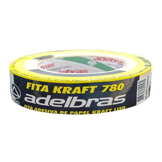 Fita Kraft 780 - 24mm - Adelbras