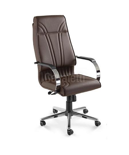Cadeira para Escritório - Presidente- Giratória - 20001 - Cavaletti
