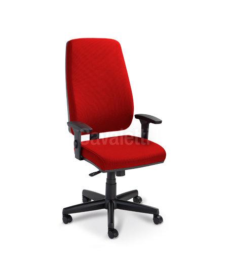 Cadeira para Escritório - Presidente - Giratória - 38001L  - Cavaletti