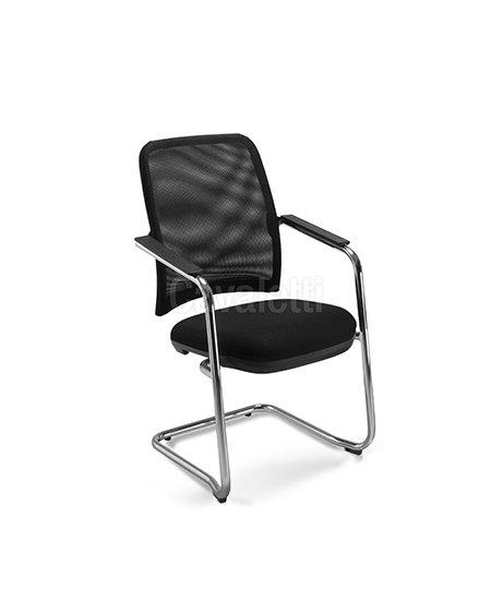 Cadeira para Escritório - Executiva - Fixa - 16006 S  - C