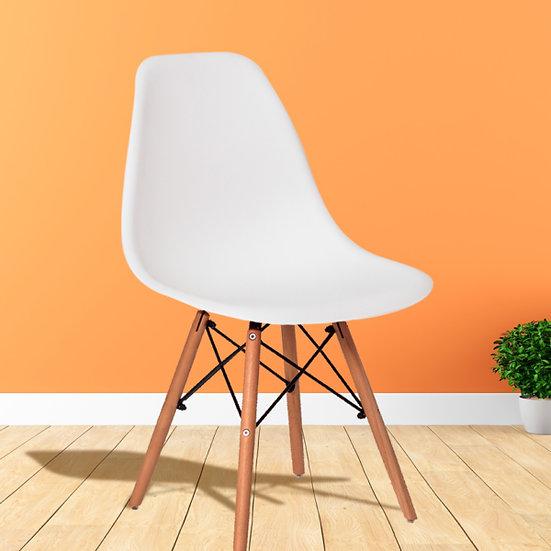 Cadeira para Escritório - Secretária - Fixa Eiffel