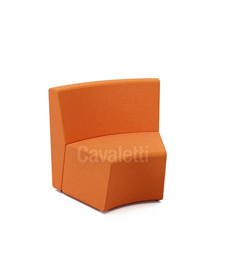 Cadeira para Escritório - Poltrona - Fixa - 36845 EX - Cavaletti