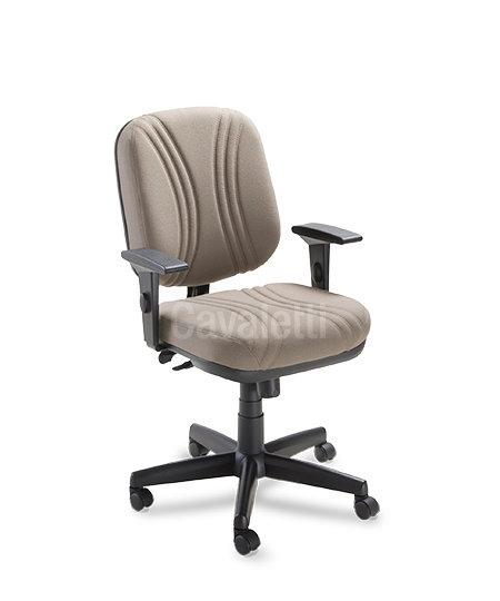 Cadeira para Escritório - Diretor - Giratória - 3002 - Cavaletti