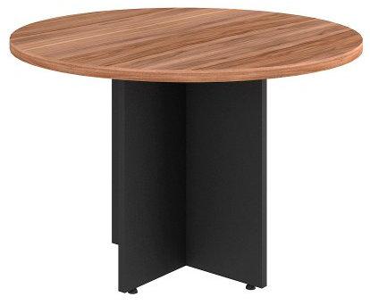 Mesa de Reunião Redonda Maranello 25mm