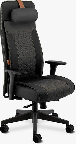 Cadeira para Escritório - Presidente - Giratória 19900 Way Gamer CAVALETTI