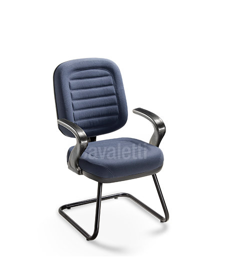 Cadeira para Escritório - Diretor - Fixa - 6006 S - Cavaletti