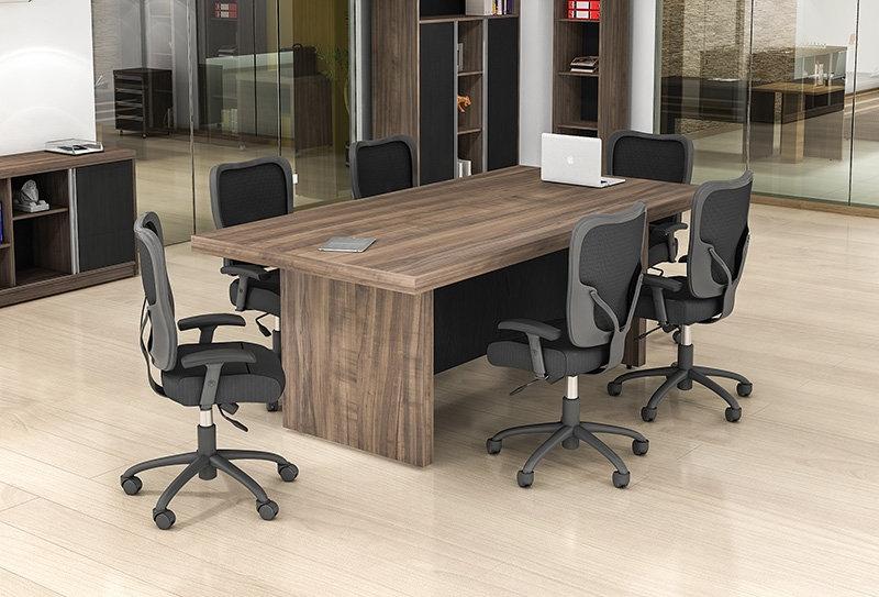 Mesa para Escritório - Reuniões Premium - Incoflex
