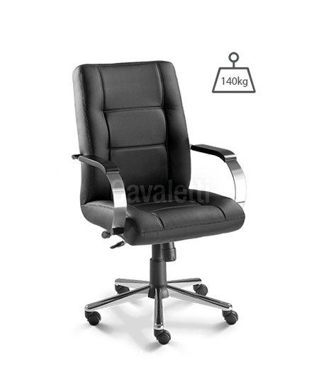 Cadeira para Escritório - Diretor - Giratória - 20103 Extra - Cavaletti