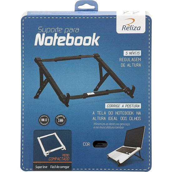 Suporte para Notebook Regulável - Reliza