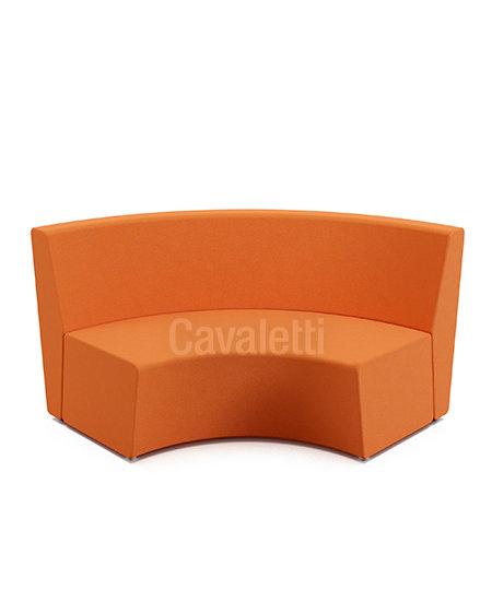 Cadeira para Escritório - Poltrona - Fixa - 36890 EX - Cavaletti