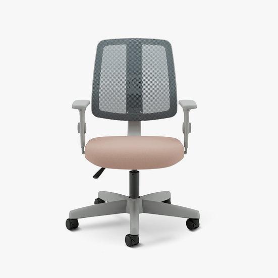 Cadeira para Escritório - Executiva - Giratória -  43503 ECC - Cavaletti