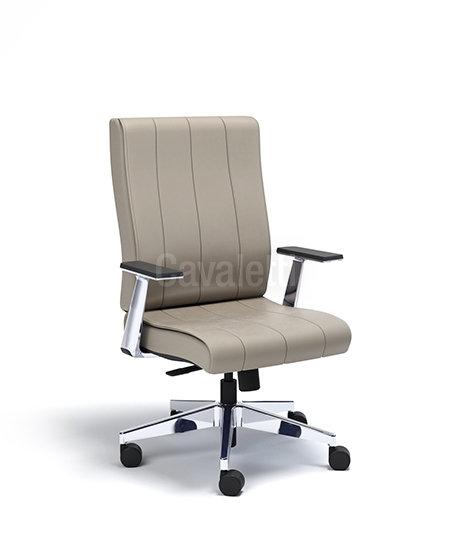 Cadeira para Escritório - Diretor- Giratória - 20502 - Cavaletti