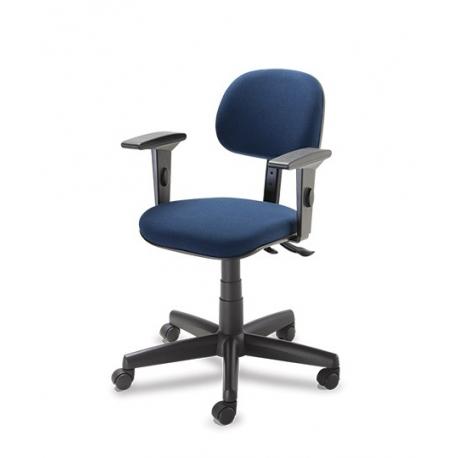 Cadeira para escritório - Secretária - Giratória - 4034 - Cavaletti