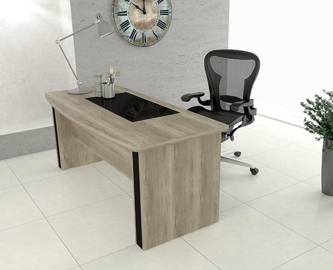 Mesa para Escritório - Linha 40mm Gold - Maranello 02