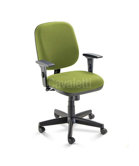Cadeira para escritório - Diretor - Giratória - 4002 - Cavaletti