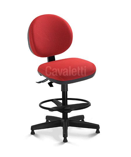 Cadeira para Escritório - executiva - caixa - 8123 - Cavaletti