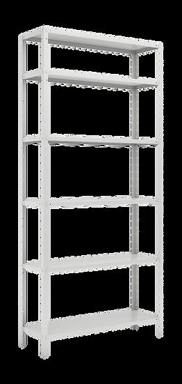 ESTANTE 1980X925X300 – C/ 6 PRAT. CHAPAS 26/20 – 30X30