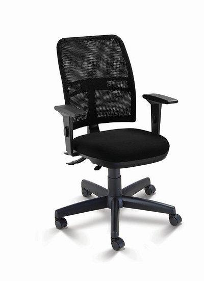 Cadeira para Escritório - Executiva - Giratória - 16003  - Cavaletti