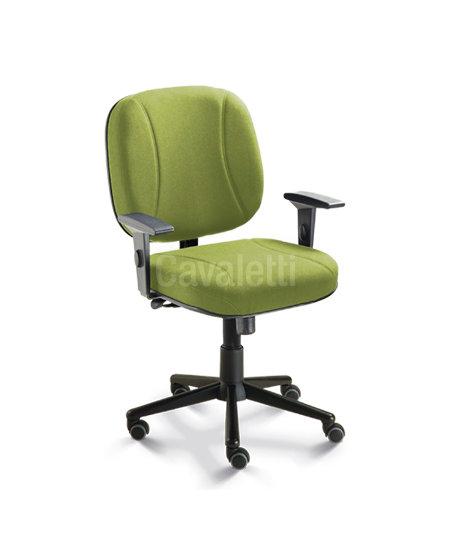 Cadeira para escritório - Diretor Extra - Giratória - 4003 - Cavaletti
