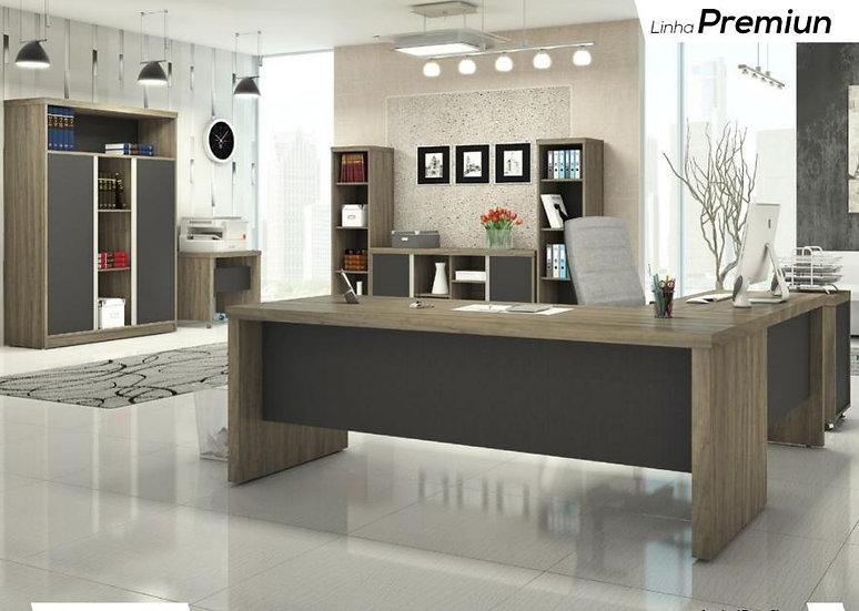 Mesa para Escritório Linha Premium -Incoflex