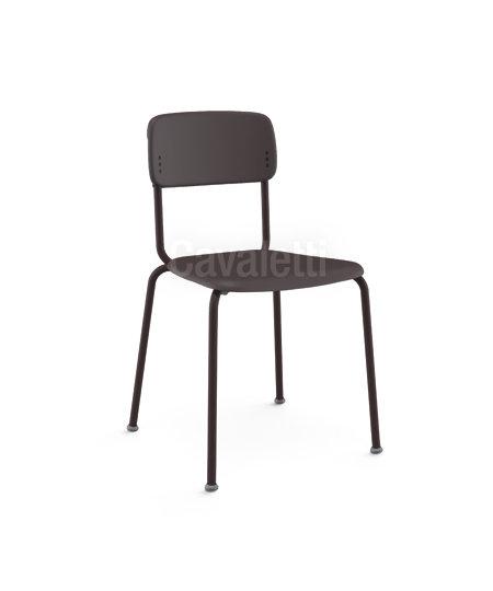 Cadeira para Escritório - Poltrona - Fixa - 41008 - Cavaletti