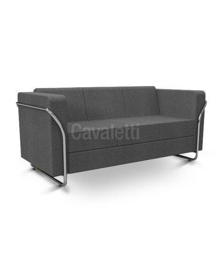 Sofá - Espera - 12205 3L - Cavaletti
