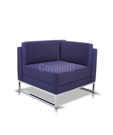 Poltrona Canto - Espera - 36205 - Cavaletti