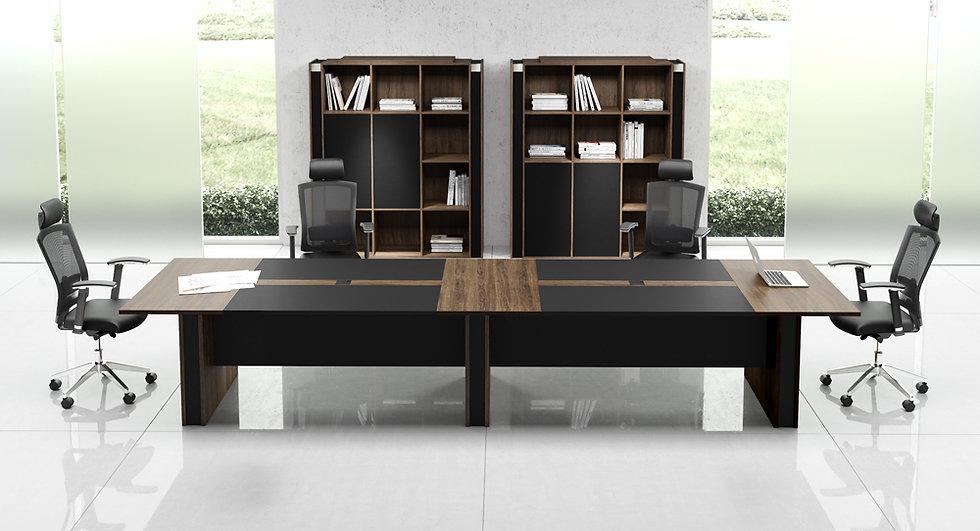Mesa para Escritório - Reuniões Linha Acta - Avantti