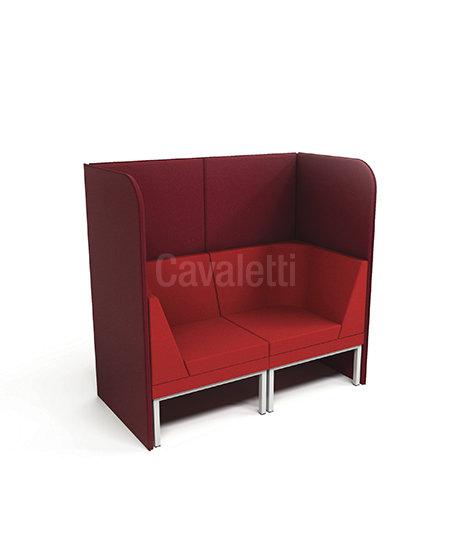 Sofa HB - Espera - 36555 - Cavaletti