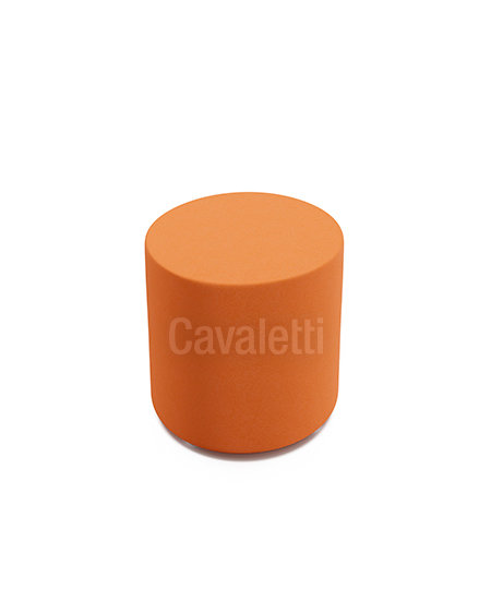 Puff redondo- Cavaletti