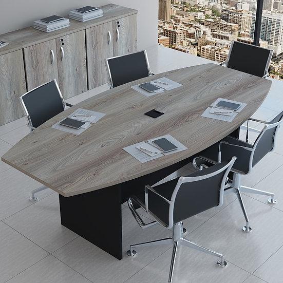 Mesa para Escritório - Reunião - Linha 25mm - Maranello 01