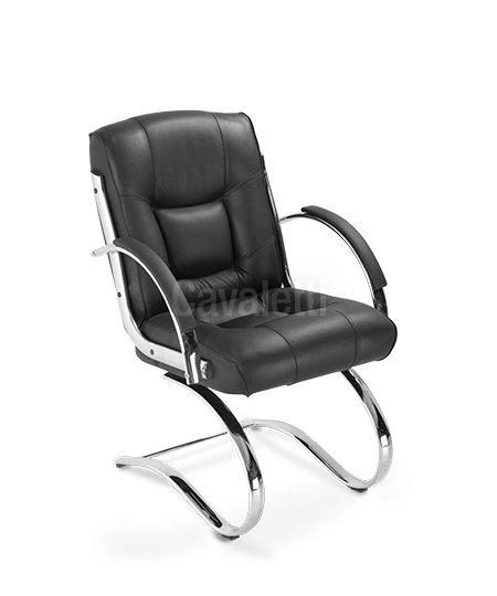Cadeira para Escritório - Diretor - Fixa- 20206 S - Cavaletti