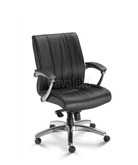 Cadeira para Escritório - Diretor - Giratória - 20202 - Cavaletti