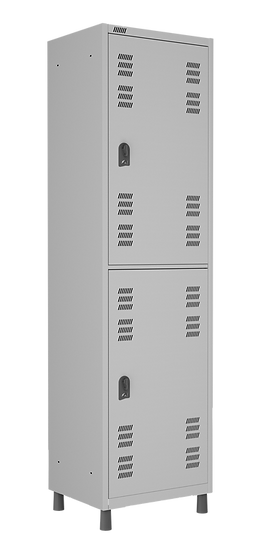 ROUPEIRO 2 P INSAL. – PITÃO C/ 3 TR 1820X520X420 MM (AxLxP) CH 24