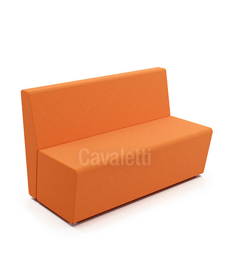 Cadeira para Escritório - Poltrona - Fixa - 36813 - Cavaletti