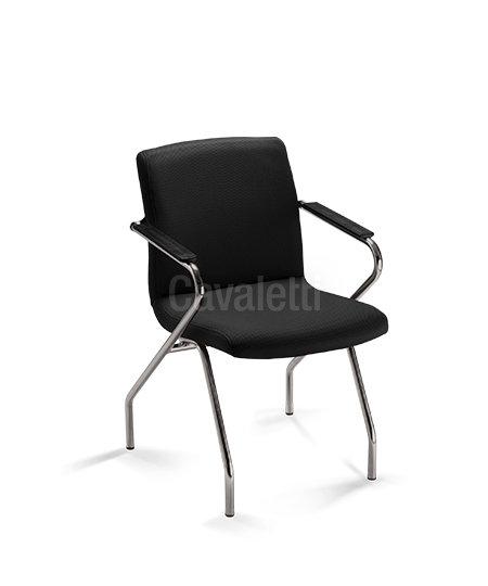 Cadeira para Escritório - Executiva - Fixa- 18006 Z - Cavaletti