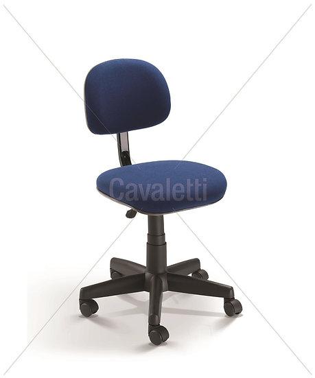 Cadeira para escritório - Secretária - Giratória - 4004 - Cavaletti