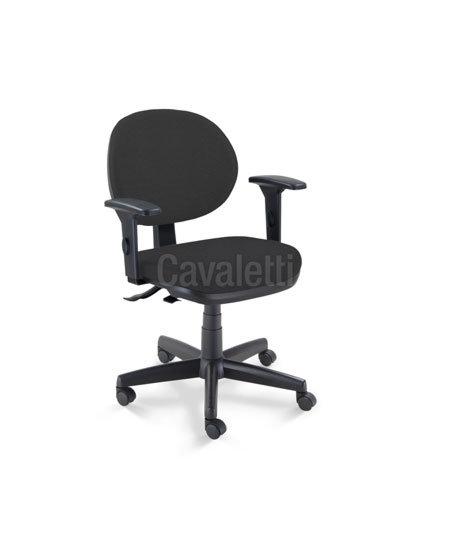 Cadeira para Escritório - Executiva - Giratória - 4064 - Cavaletti