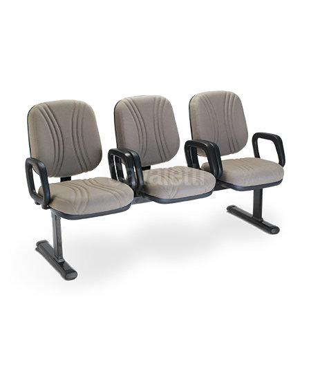 Cadeira para Escritório - Diretor - Longarina - 3005 - Cavaletti
