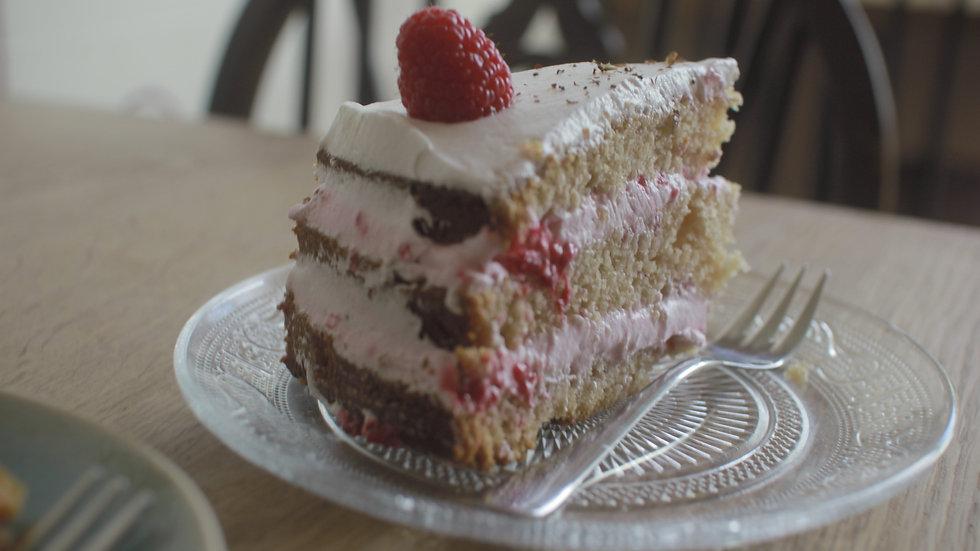De 10 populairste taartrecepten van Tati