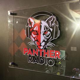 Panther Radio!