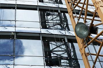 Building Under Construction 3