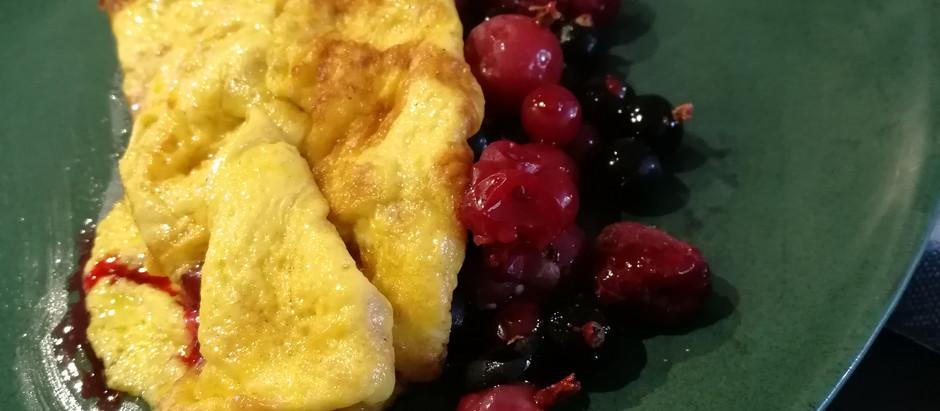 Snabb frukost