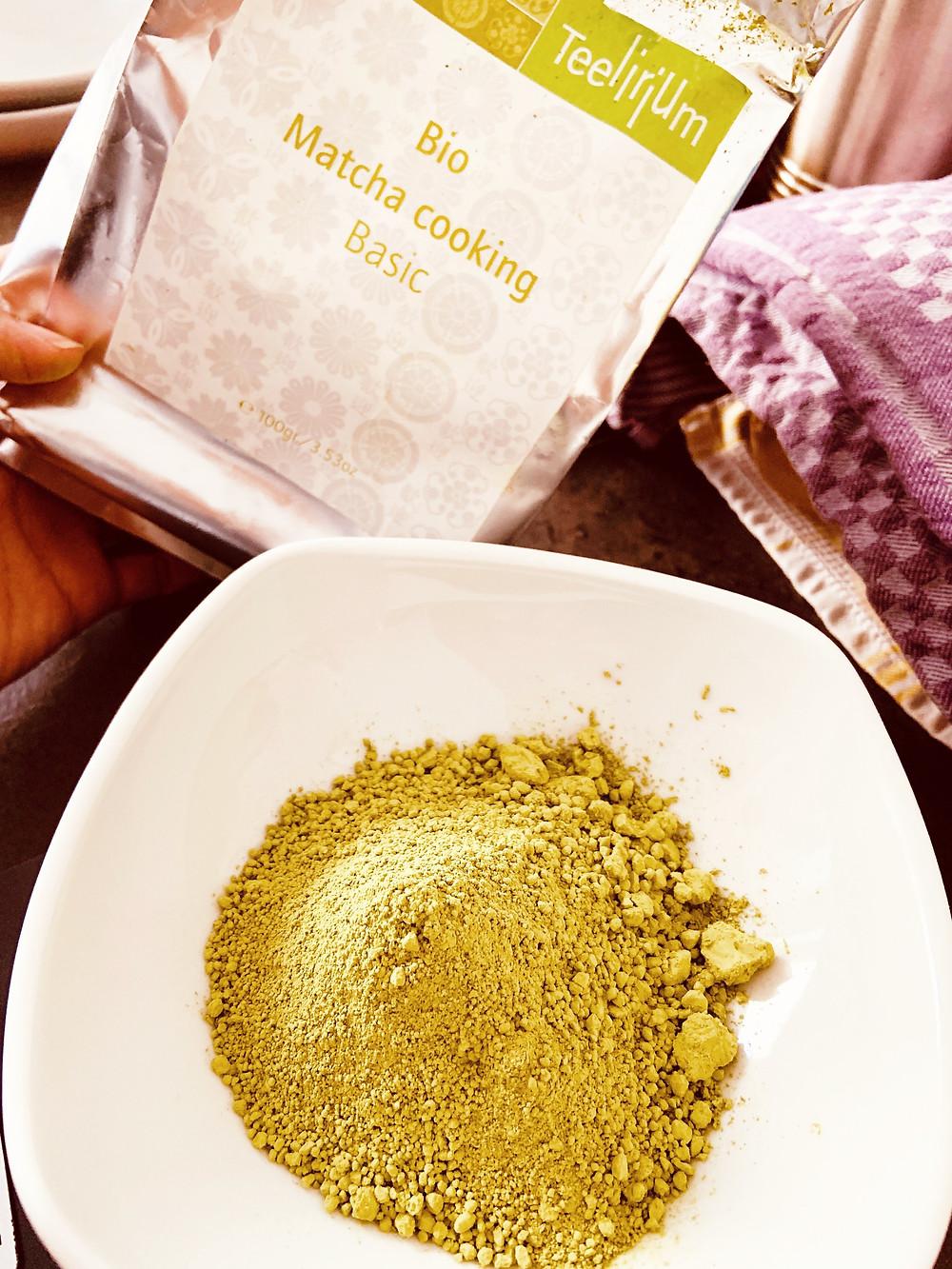 Cosy Cookhouse Matcha Matcha Fruit Spread Secret Revealed